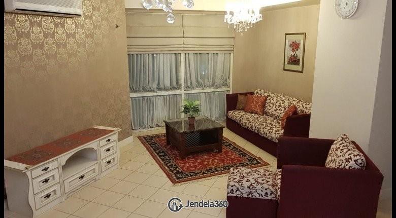 livingroom Batavia Apartment