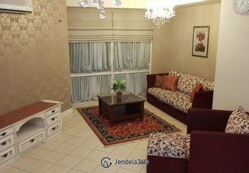 Batavia Apartment 3BR Fully Furnished