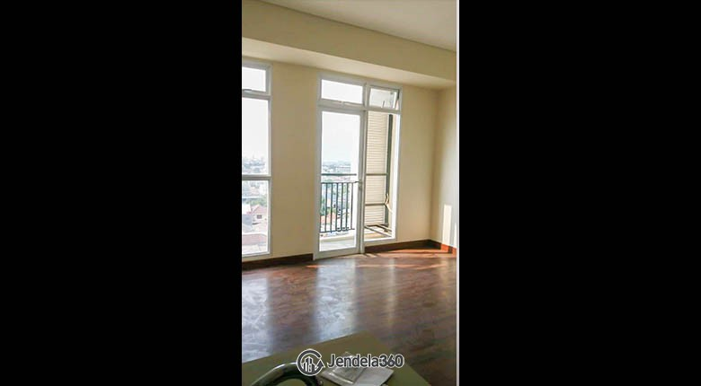 livingroom Puri Orchard Apartment Apartment