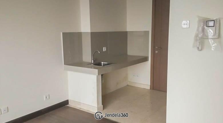 livingroom Apartemen Puri Orchard Apartment
