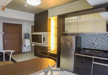 Royal Mediterania Garden Residence 2BR Fully Furnished