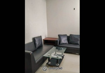 Mediterania Marina Ancol Apartment 2BR Tower D