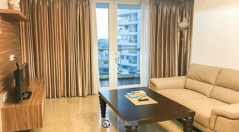 livingroom Royale SpringHill Residence