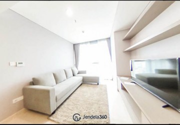 Ciputra World 2 Apartment 3BR Fully Furnished