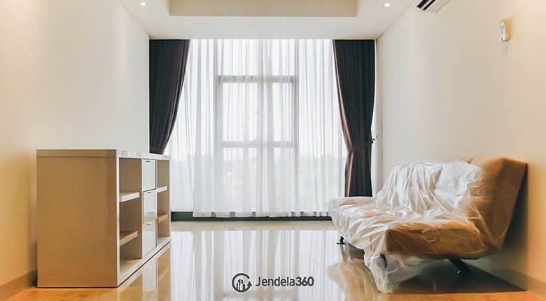 livingroom Lavenue Apartment