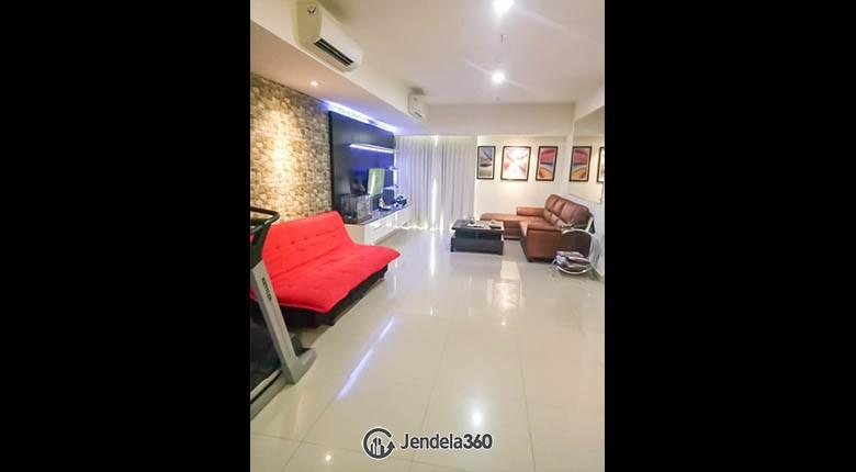 livingroom Sherwood Residence