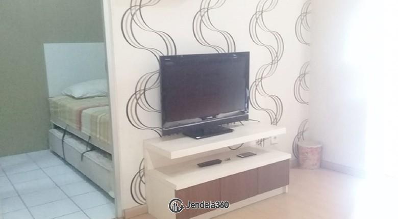 livingroom Apartemen Gading Nias Apartment