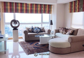 Casablanca Apartment 2BR Fully Furnished