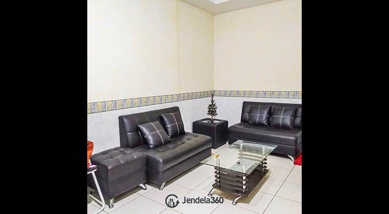 livingroom Mediterania Garden Residence 2