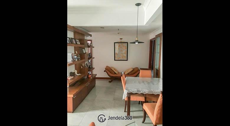livingroom Pavilion Apartment