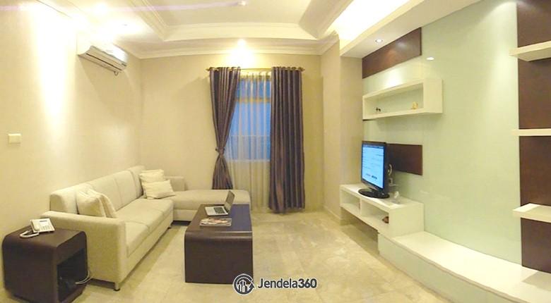 livingroom Belleza Apartment