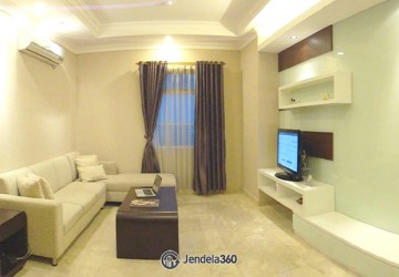 Belleza Apartment 2BR Fully Furnished