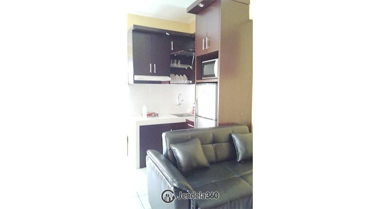livingroom Kemang View Apartment