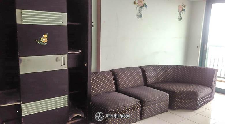 livingroom Graha Cempaka Apartment Apartment