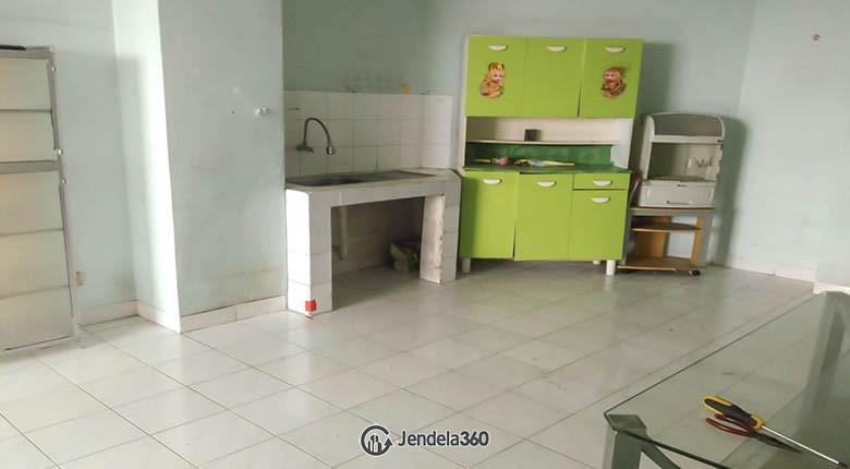 livingroom Apartemen Graha Cempaka Apartment
