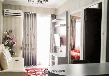 Mutiara Bekasi Apartment 2BR Fully Furnished