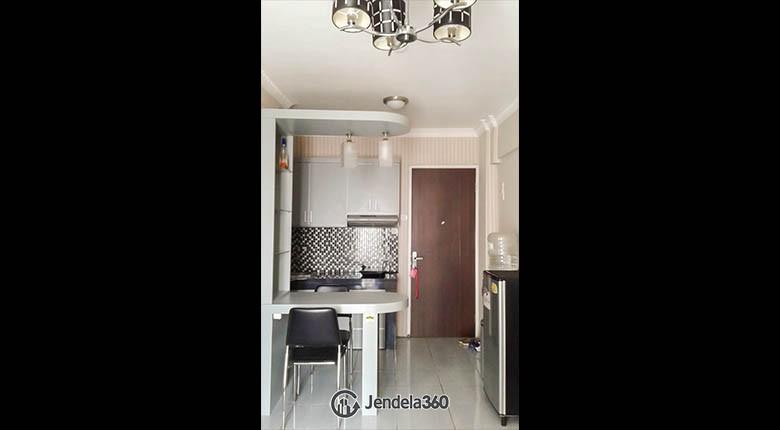 livingroom Apartemen Mutiara Bekasi Apartment