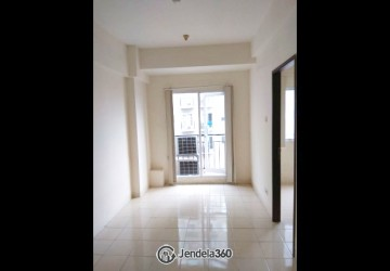 Puri Park View Apartment 2BR Non Furnished