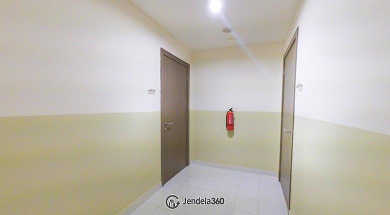 maid room ST Moritz Apartment