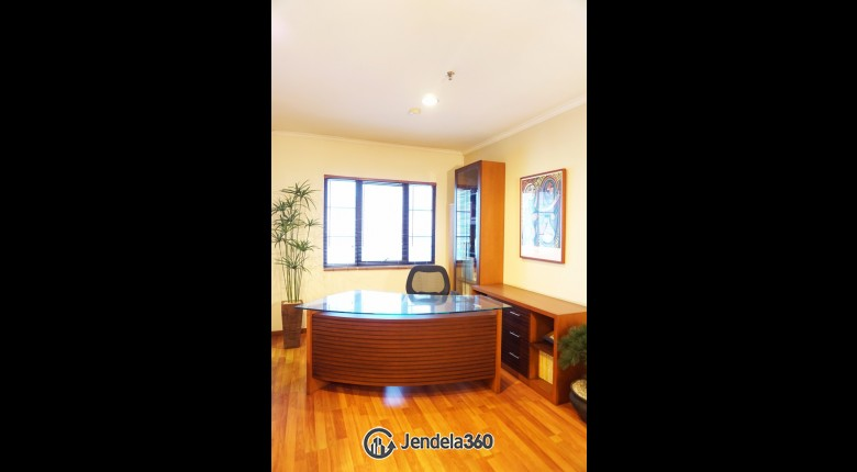 Office Room Apartemen Puri Garden Apartment