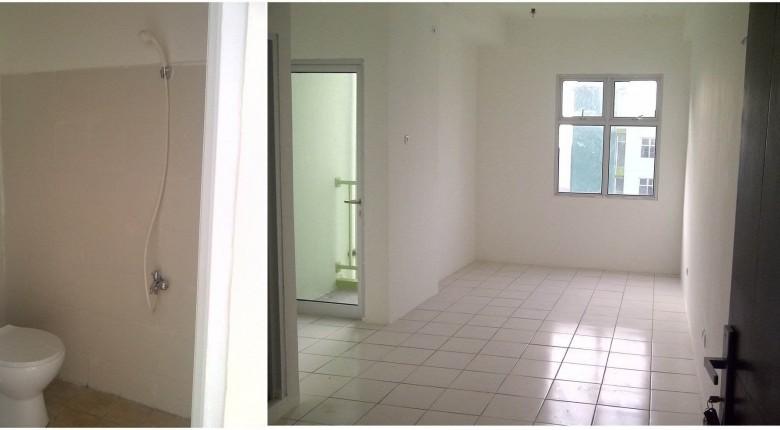 PARA014-PicturePancoran Riverside Apartment