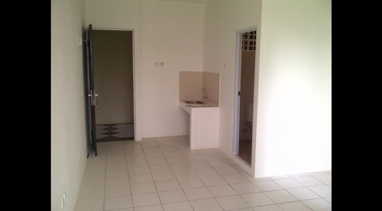 PARA014-PictureApartemen Pancoran Riverside Apartment