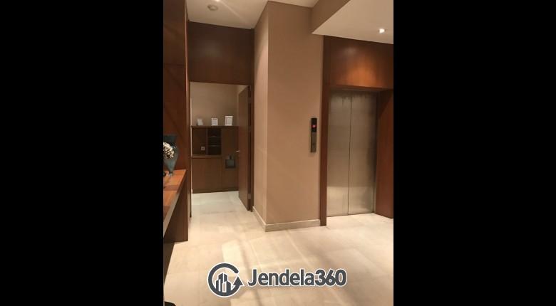 Private Lift Kuningan Place Apartment Apartment
