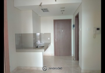 Puri Orchard Apartment 1BR Non Furnished