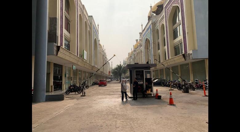 SLDA004-PictureApartemen Saladdin Mansion
