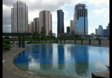 The Wave Apartment 1BR View City