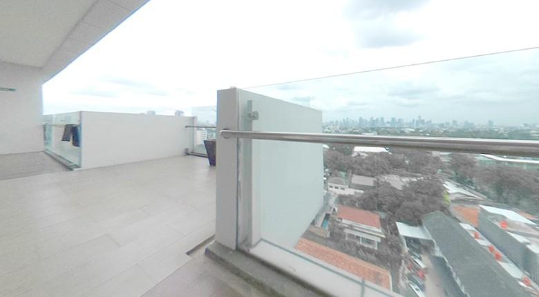 apartemen nirvana residence