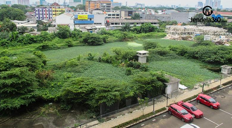 Disewakan Green Pramuka City 2br Fully Furnished