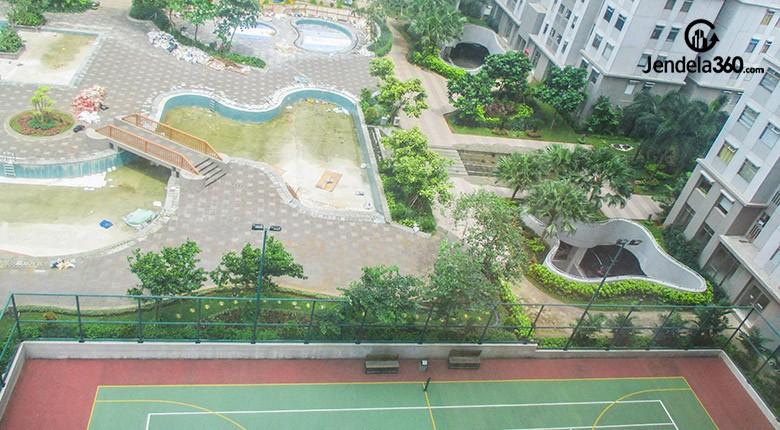 sewa apartemen green bay pluit