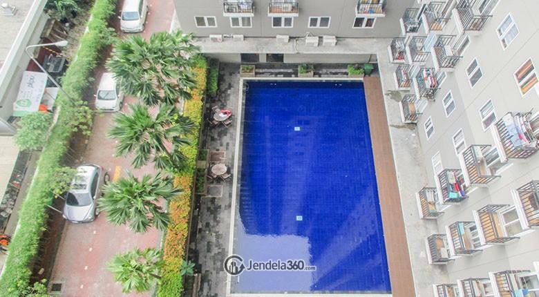 sunter park view apartment for rent