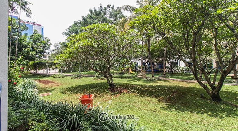 apartemen taman puri permata hijau