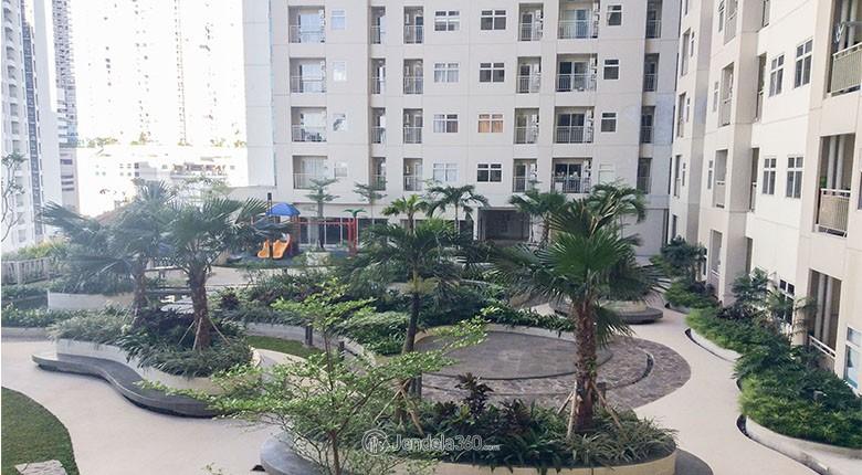 apartemen madison park