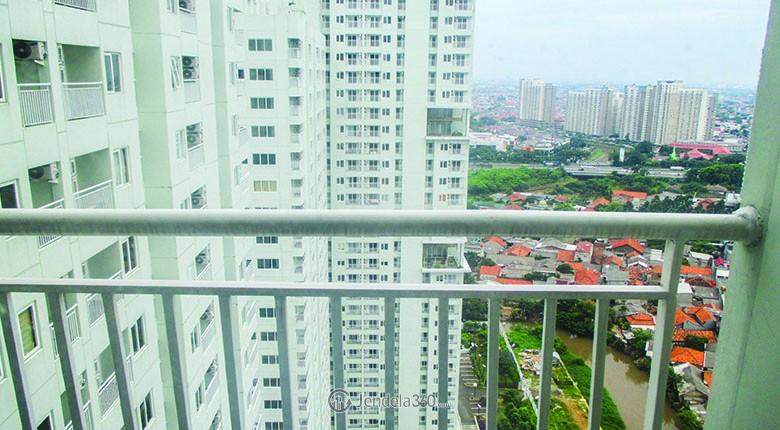 apartemen metro park residence