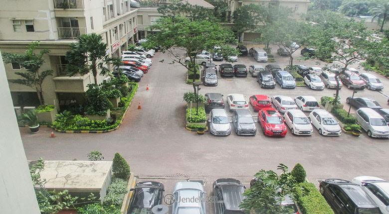apartemen royal mediterania garden residence