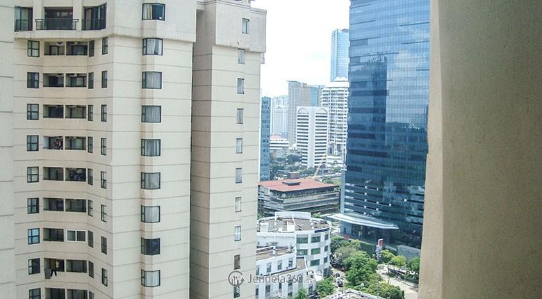 sewa apartemen sudirman tower condominium (aryaduta suites semanggi)