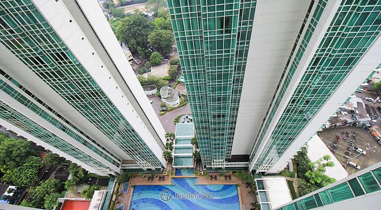 the peak apartment for rent