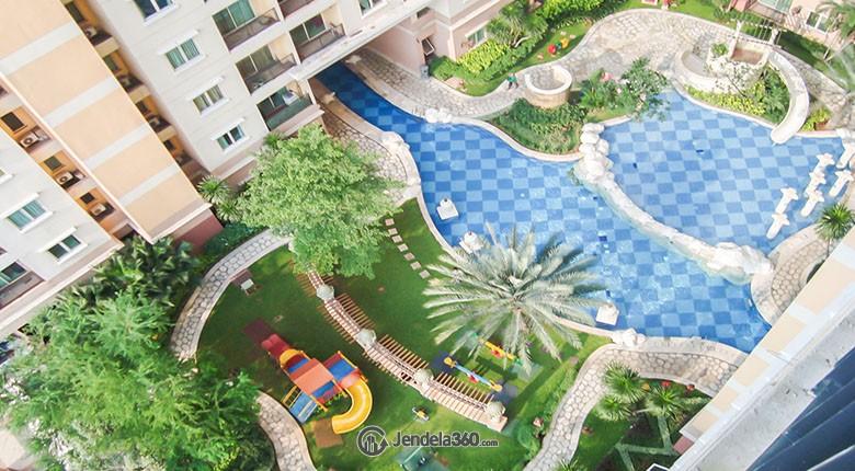 sewa apartemen gading resort residence