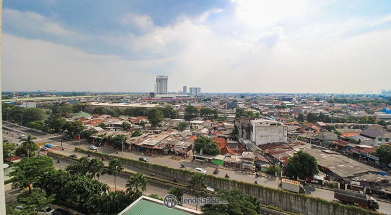 View Apartemen Pakubuwono View