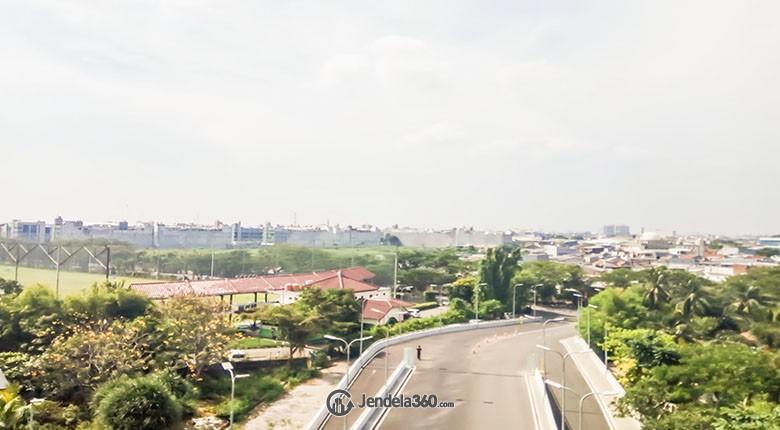 View Apartemen The Mansion Jasmine Kemayoran