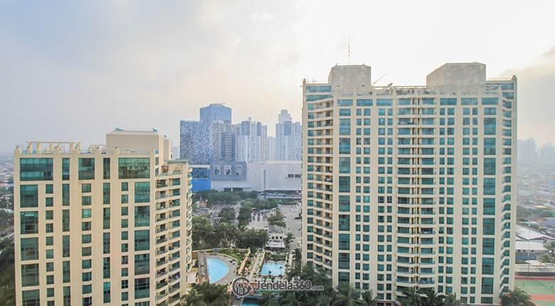 View Casablanca Mansion Apartment