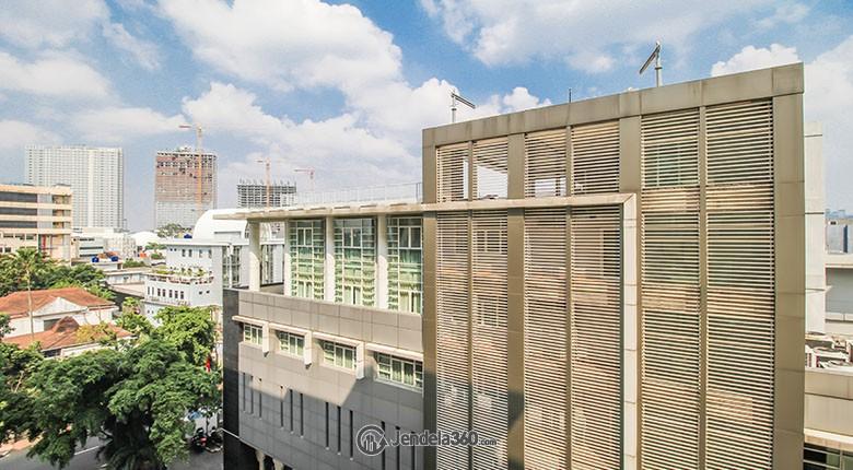 View Menteng Regency Apartment
