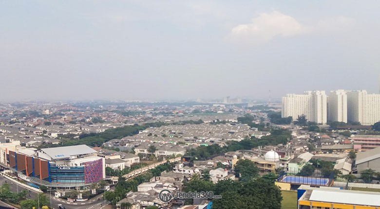 View Apartemen Gading Green Hill Apartment