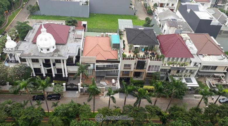 View Apartemen Kelapa Gading Square French Walk - MOI
