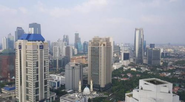 View The Capital Residences