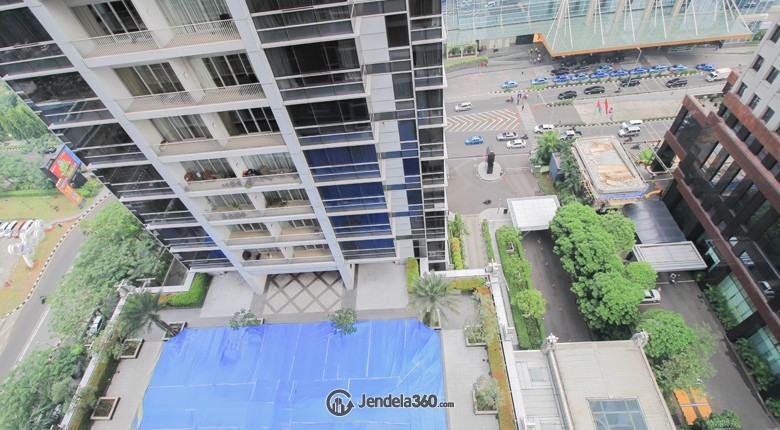 View The Capital Residences Apartment