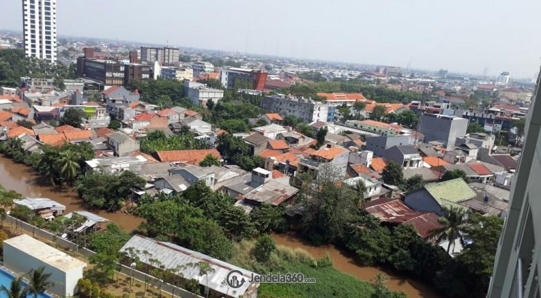 View Apartemen Metro Park Residence